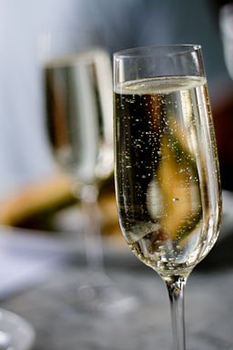 256px-Sparkling_wine_in_a_flute.jpg