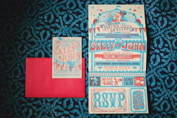 Sally Warren & John Torbitzky
