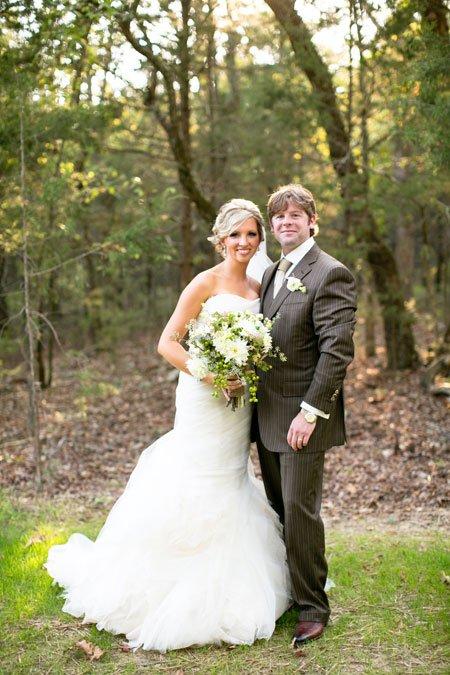 Haley Wagoner & Patrick McGinnis Jr.