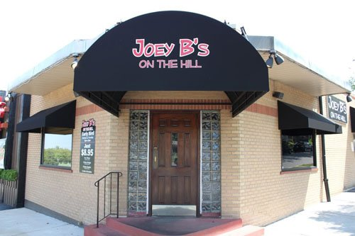 Joey B's on the Hill