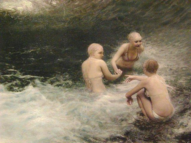 """""""Wave,"""" Joseph Miller"""
