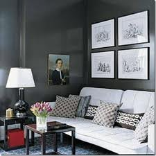 How To Create Lacquered Walls