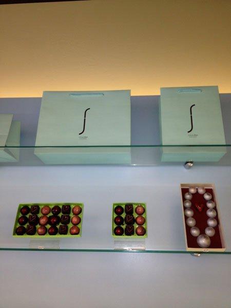 RJ Chocolatier