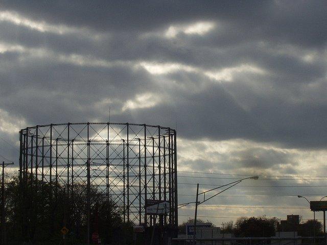 Pumping Station G, Shrewsbury