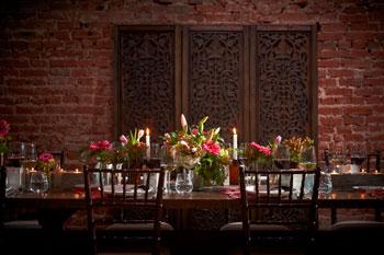Supper Club: One Sunday Night