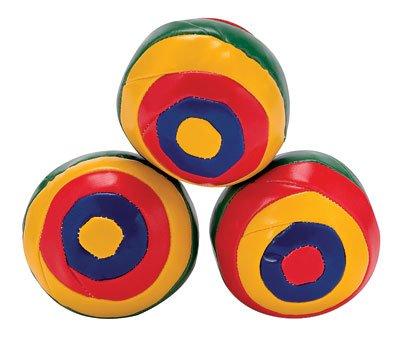 1. Schylling juggling balls