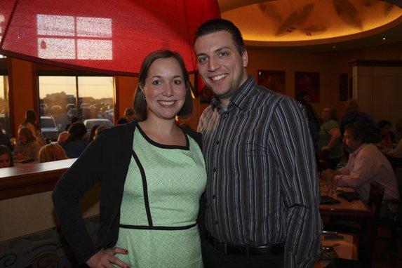 Michelle & David Brown