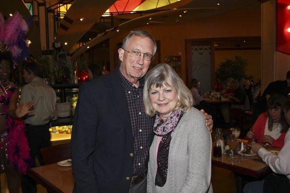 Jan & Laura DeYoung