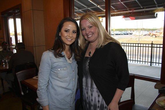 Amy Spears & Leslie Spears
