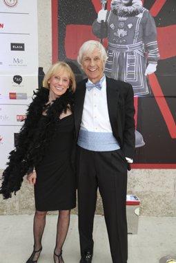 Louise & Richard Jensen