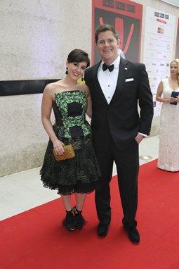 Amy & Rob Soper