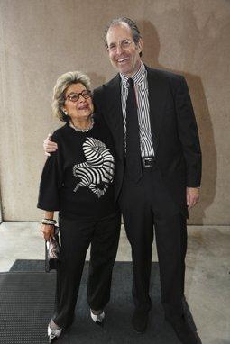 Barbara B. Goodman & Michael Staenberg