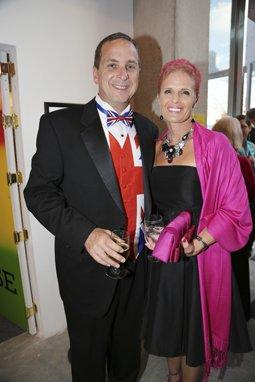 Roger & Renee VanHorn