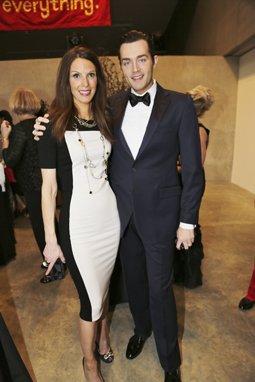 Cheresse Pentella & Chuck Steelman