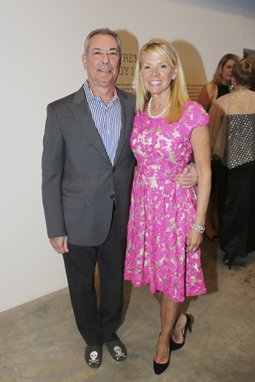 Sandy Schonwall & Toni Kaufer