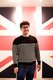 Joshua Barton with Goodeye Photoshare