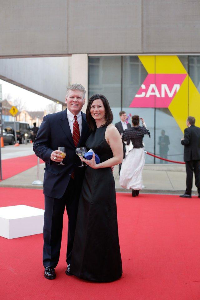 Tom & Mimi Bender