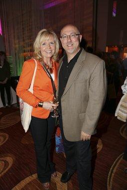 Lisa Harter & Steve Peirce