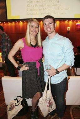 Kristine & Nathan Baldwin
