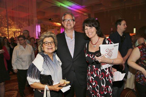 Barbara B. Goodman, Greg Lukeman, & Kelly Peach