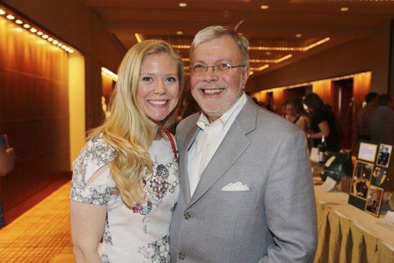 Abigail & Michael Weisbrod