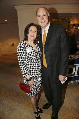 Cindy & Steve Patton