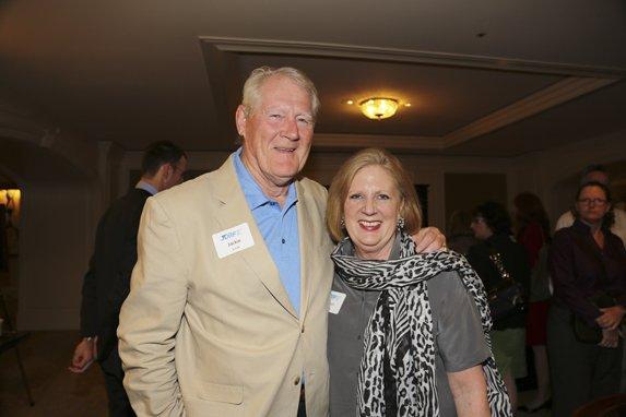 Jackie Smith & Susan Block