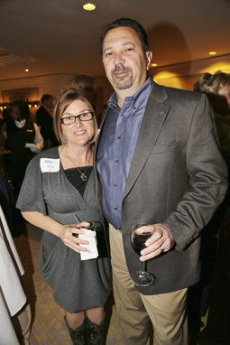 Kristy & John Horton