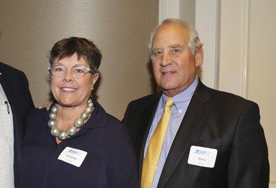 Loraine Budke & Gary Budke