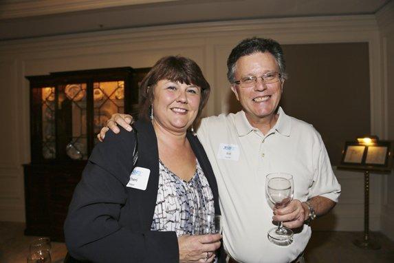 Cheri Meier & Bob Roeder