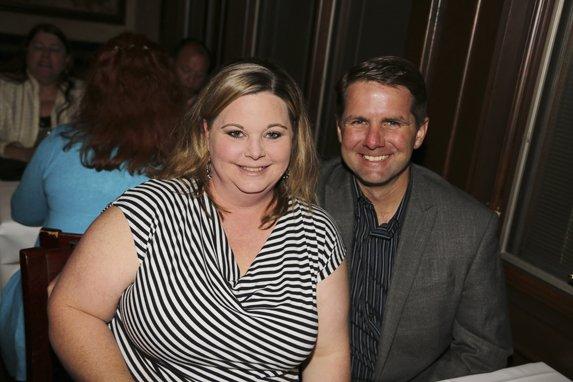 Lisa & Craig Liddle