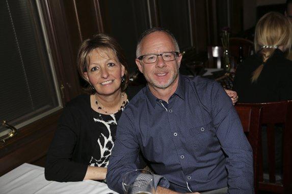 Christine & Jim Bahlinger