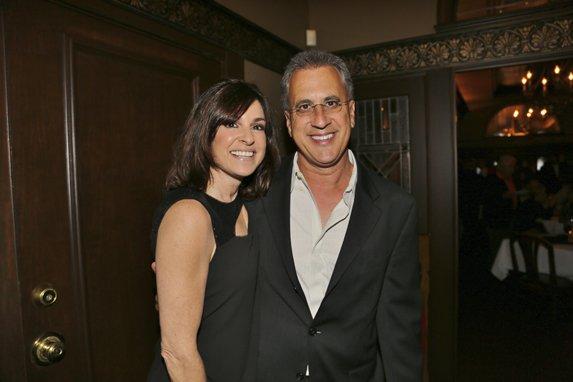 Paula Gitto & Steve Hudson