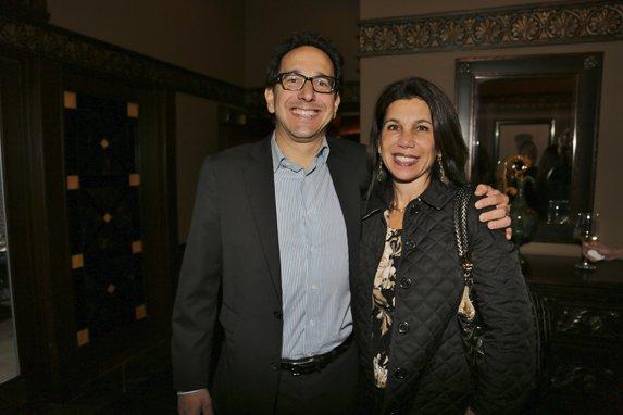 Gary & Debbie Chervitz