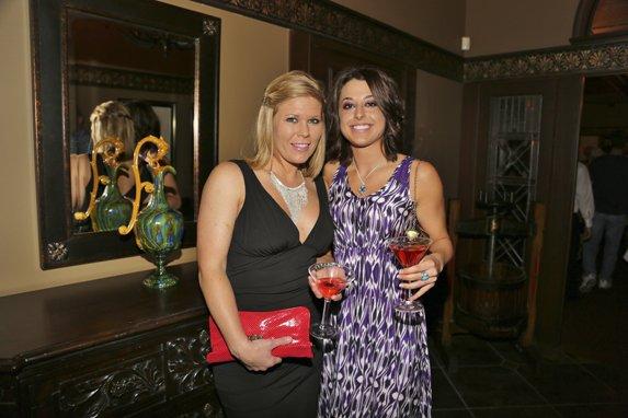 Katie Ballard & Suzanne Gitto