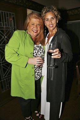 Alison Daurelle & Robin Parkin