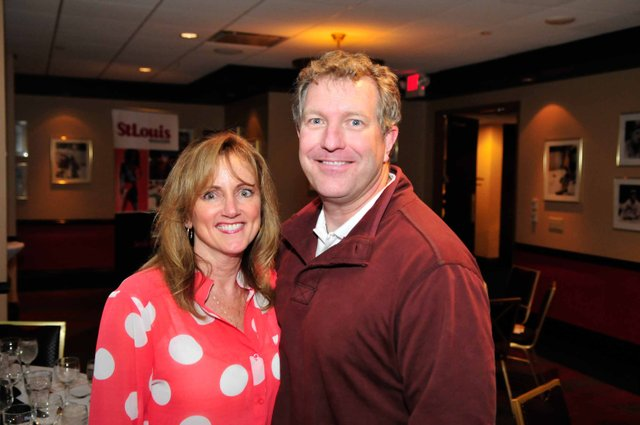 Nancy & Robb Jeffrey