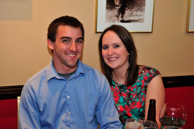 Sarah Haffner & Kevin Roberts