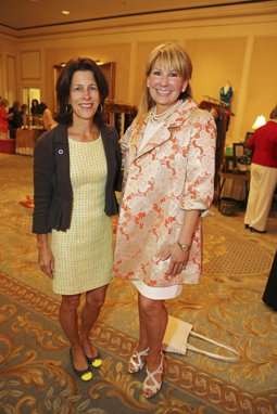 Pam Trapp, Ann Perry Co-chairs