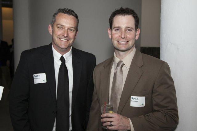 Jason Wandersee, Ryan Freeman