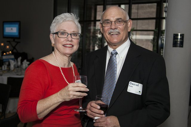 Jan Potts, Daniel Potts