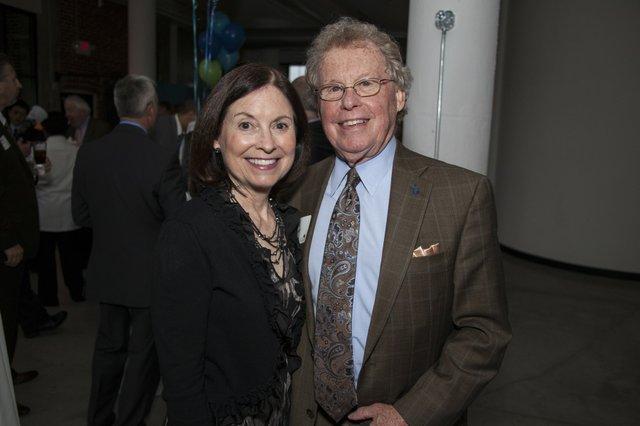 Mary Ellen Cotsworth, Bill Siedhoff