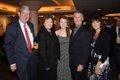 Bill and Glenda Finnie, Alie and Pete Hobler, Lori Schneider