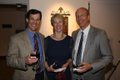 Tim Philpott, Tracy and David Holtzman