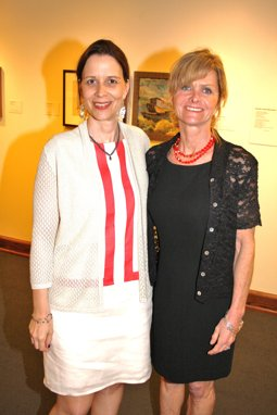 Gabriela Inderweis, Sherrill Gonterman