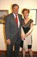 Jim Wright and Cynthia Meiners