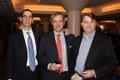 Bill Hizar,, George Bitting, Andrew Richardson