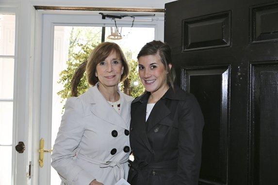 Margie Kubik, Elizabeth Kubik