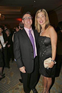 Patrick and Sandra McNanee
