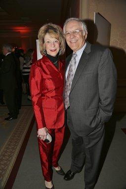 Karen and Tom Stern